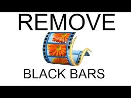 remove-black-bars-in-video