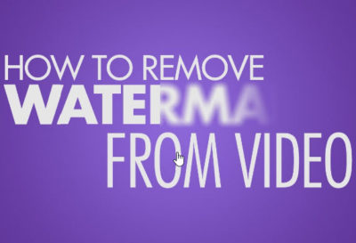 How to Remove Watermark from Video on Windows 10 – Windows 10 Movie